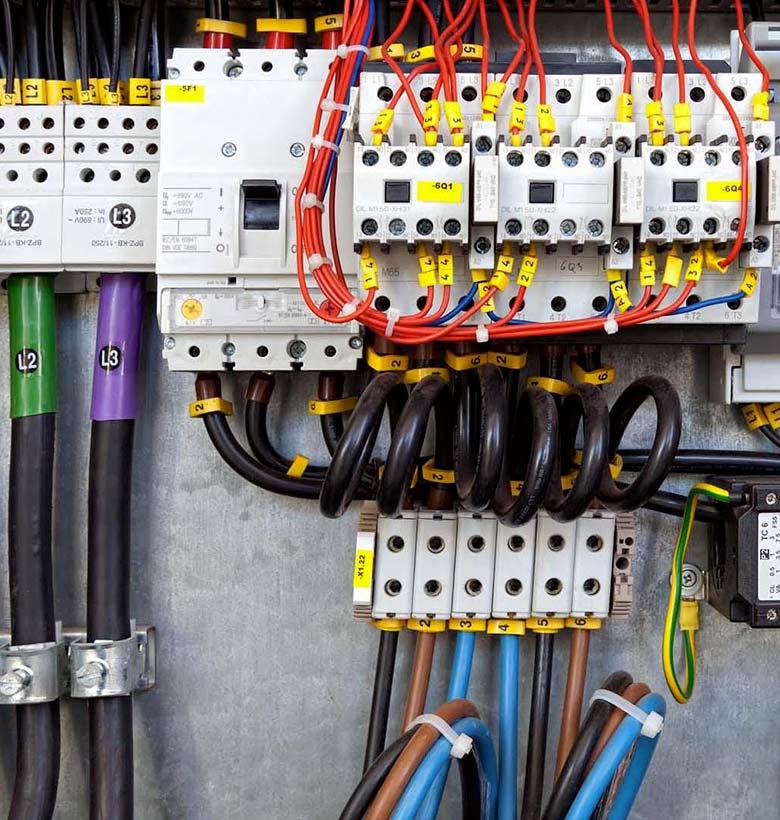 impianti elettrici studio sauro
